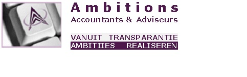 Ambitions Accountants & Adviseurs