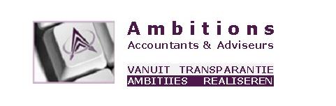 Ambitions Accountants & Adviseurs